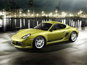 Спорткары Porsche будут собирать вместе с кабриолетами VW Golf