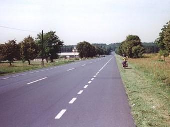 Польским водителям разрешили разгоняться до 150 километров в час