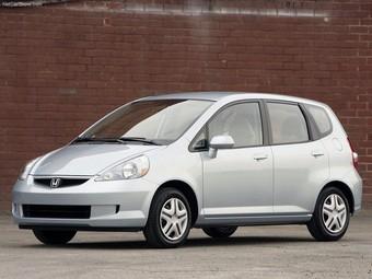 Компания Honda отзовет 1,35 миллиона машин по всему миру