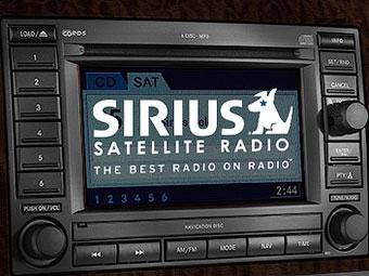 Автомобили Ford будут блокировать радиостанции с нецензурными передачами