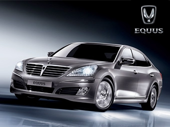 Hyundai выделит премиальные модели в отдельный бренд