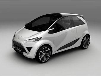 """В """"Лотусе"""" решились на выпуск субкомпактного автомобиля"""