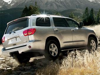 Компания Toyota объявила о новом отзыве автомобилей