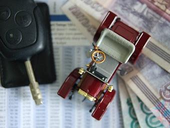 Банки получат компенсацию за выданные в январе льготные автокредиты