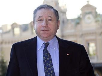 Жан Тодт уйдет с поста президента FIA в 2013 году
