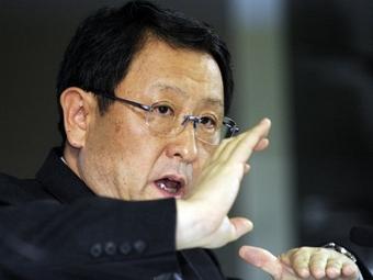 Президент Toyota отказался объяснять Конгрессу массовый отзыв автомобилей