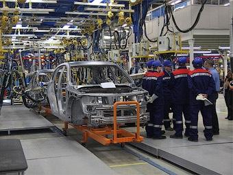 Суд признал увольнение лидера профсоюза питерского завода GM незаконным