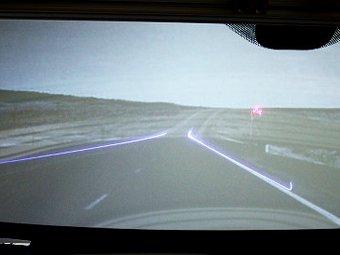 GM поможет водителям лучше видеть