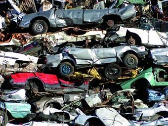 Автодилеры за один день получили более 500 заявок на утилизацию