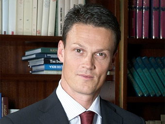 Президент российского офиса BMW переедет в Италию