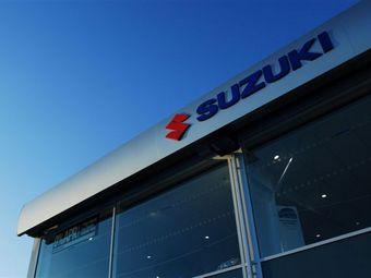Компания Suzuki купила половину своего российского импортера