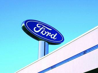Выключенные компьютеры сэкономят компании Ford 1,2 миллиона долларов