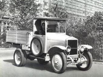 За 90 лет в России собрали 77,4 миллиона автомобилей