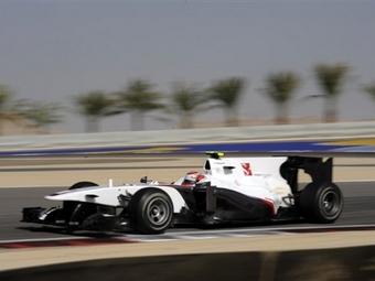 Команда Формулы-1 BMW Sauber сменит название
