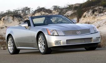 Cadillac решил конкурировать с Brabus