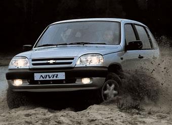 Chevrolet Niva опять подорожает