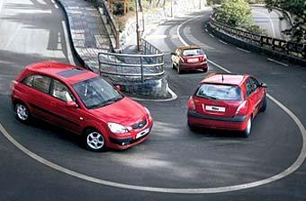 В Ижевске будут выпускать еще одну модель Kia