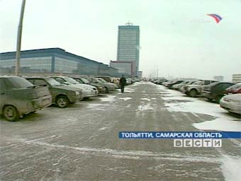 АвтоВАЗ разберется в своих отношениях с General Motors