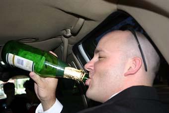 Европейские министры предлагают разрешить россиянам выпивать за рулем