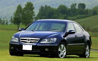 Honda подготовила к Женеве три новинки