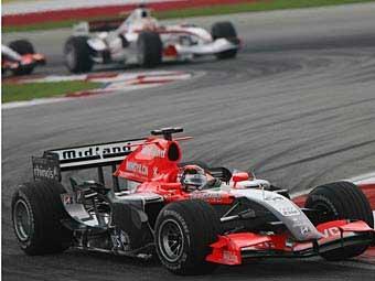 """Всемирный совет FIA одобрил новые правила проведения чемпионата мира по """"Формуле-1"""""""
