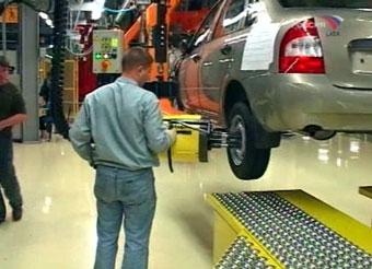 АвтоВАЗ перестанет собирать автомобили из мелких деталей