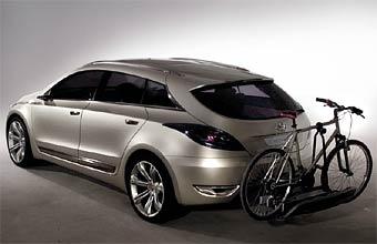 Hyundai хочет конкурировать с Opel Vectra и VW Passat