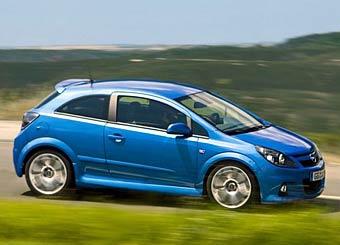 Премьера новой Opel Corsa состоится в июле