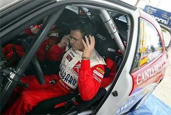 Даниэль Сордо продолжит выступление в чемпионате WRC