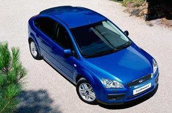 Российский Ford Focus подорожает на 340 долларов