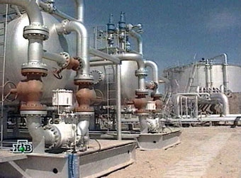 В 2009 году Россия останется без бензина
