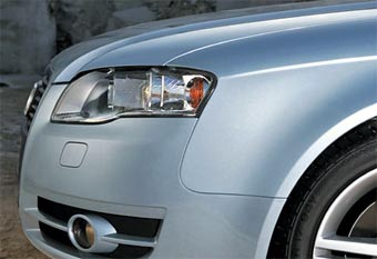 Audi обновляет линейку моторов