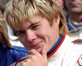 Тимур Садрединов примет участие в немецком Кубке VW Polo