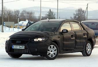 Новый Ford Mondeo будет готов к 2007 году