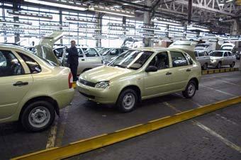Ростехрегулирование поможет АвтоВАЗу в борьбе за качество