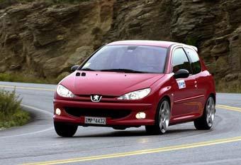 Компания Peugeot прекращает производство автомобилей в Великобритании
