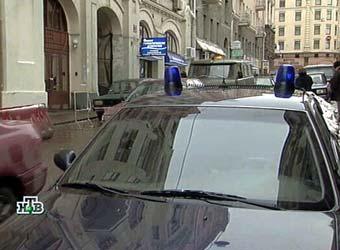 """В Госдуму внесен альтернативный законопроект об отмене """"мигалок"""""""