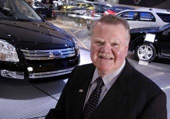 Президент Ford Motor Company уйдет в отставку
