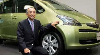 Toyota поможет мировому автопрому технологиями