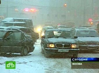 Госдума попросила Фрадкова отменить правила дорожного движения