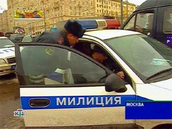 ГИБДД Москвы будет работать по понедельникам