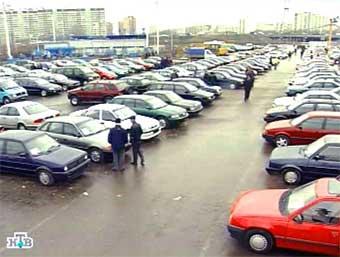 Пошлины на автозапчасти снизились в три раза