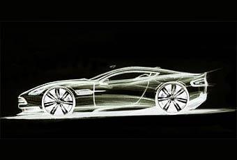 Джеймс Бонд вновь будет ездить на Aston Martin