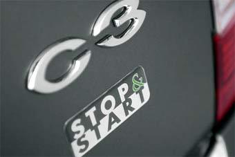 """Citroen C3 получает систему """"Start&Stop"""""""