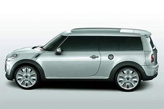 Следующее поколение Mini получит новый тип кузова