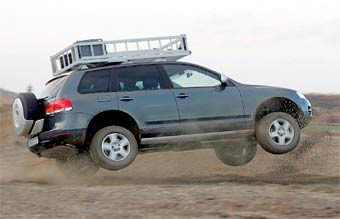 Продажи Volkswagen в России выросли на 57 процентов