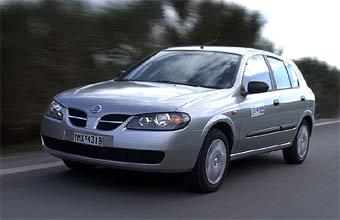 Nissan увеличил продажи автомобилей в России в 1,6 раза