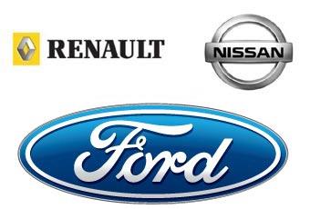Ford хочет вступить в альянс с Renault-Nissan вместо GM