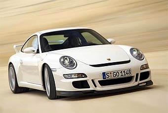 Самый экстремальный Porsche 911 готов к премьере