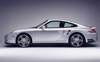 В Женеве покажут новый Porsche 911 turbo